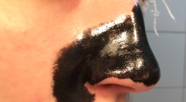 blackhead pore strip